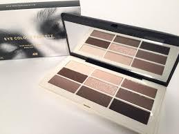 smokey s palette h m beauty review 1