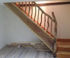 Wood Banisters Banisters And Railings Style U2014 Railing Stairs And Kitchen Design