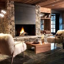best hotel fireplaces jetsetter