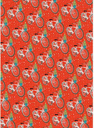 bicycle wrapping paper 49 best bicycle cards and gift wrap images on bicycle