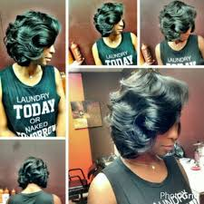 pictures of black ombre body wave curls bob hairstyles pretty http www blackhairinformation com community hairstyle
