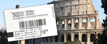 biglietti ingresso colosseo roma cultura ma quanto ci costi studentifuori it