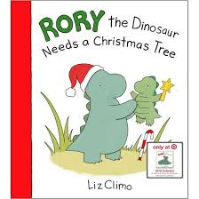 rory the dinosaur needs a tree target exclusive