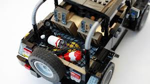 lego army jeep lego jeep wrangler rubicon build proposal needs to be approved