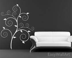 Tree Wall Decals For Living Room Best 25 Wall Stickers For Bedrooms Ideas On Pinterest Quotes