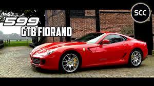 gtb fiorano 599 gtb fiorano 2007 test drive in top gear v12