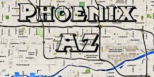 phx map gangs map and hoods