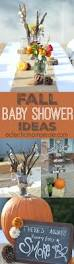 fall in love with baby shower fall baby showers fall baby and