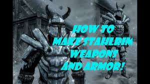 Solstheim Map Skyrim Dragonborn Dlc How To Make Stalhrim Weapons And Armor