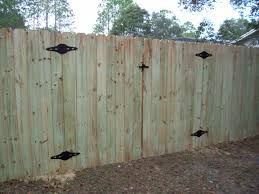 exteriors installing wood privacy fence panels best privacy