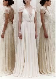 vintage summer wedding dresses vintage packham summer wedding dresses v