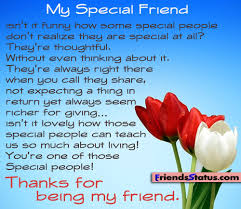 special needs thank you sayings thanks for being my friend gifts