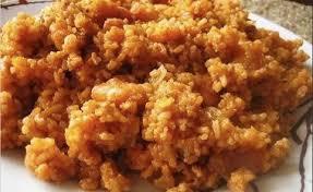 comment cuisiner du riz riz afrik cuisine com toute la cuisine de l afrique