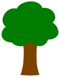 easy tree clipart clip library