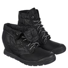 s boots ankle s black ankle boot remix 02 s shiekh shoes