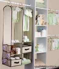 kid friendly closet organization kids clothes rack ebay