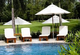 Modern Pool Furniture by Modern Poolside Furniture U2013 Outdoor Decorations