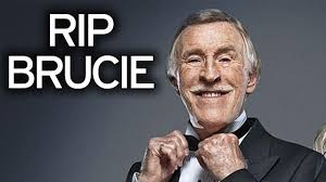 tragic family history of sir bruce forsyth how the death of his