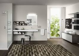 Furniture Bathroom Perfetto Plus Bathroom Vanities And Cabinets That Usher In