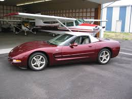 2003 50th anniversary corvette brand 57 mile 50th anniversary corvette on ebay