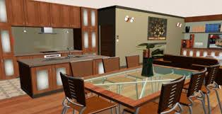 free 3d kitchen design software best free 3d kitchen design software 1363 rustic kitchen designs