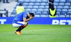 rangers u0027 foreign legion understand what it means to play at ibrox