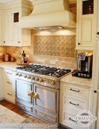 Sharp Contrast Defines The Kitchen Educational Kitchen Remodel Articles Normandy Remodeling