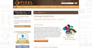 Design Firm Names Pixel Productions Best New Web Design Agencies 10 Best Design