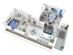 3d Home Design Kit More Bedroom 3d Floor Plans Architecture Design Outdoor Hotel