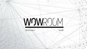 Text Room Wow Room Event Youtube