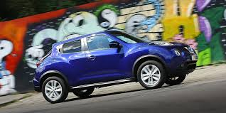 nissan juke nissan juke review confused com