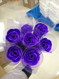 s day flowers gifts s day flower soap flower gift artificial flower