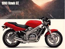 600cc honda honda hawk gt nt650 motorcycle review