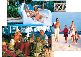 family all inclusive vacation resort hotels