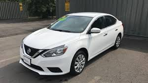 nissan sentra 2016 in waterbury norwich middletown ct west end
