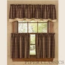 Country Plaid Curtains Cheap Country Plaid Curtains Find Country Plaid Curtains Deals On