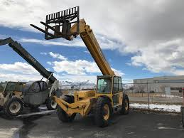 h300 30000 pound forklift dogface heavy equipment sales