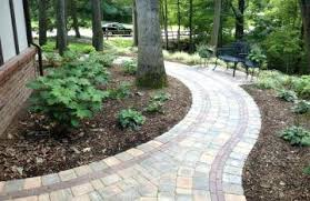 garden walkway ideas flower gardening ideas for sidewalks ipwn modern gardening