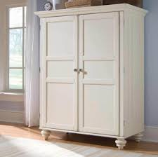 Modern Desk Armoire Furniture Ideas Of Unfinished Computer Armoire With Folding Desk