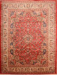 Oversize Area Rugs Persian Hand Knotted Area Rugs Shop Rugman