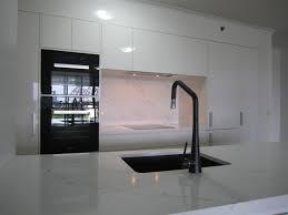 brisbane kitchen design brisbane city contemporary kitchen renovation undermount granite sink 4 jpg