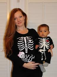 Pregnancy Halloween Costumes Skeleton Halloween Costumes Pregnant Women Fun Easy