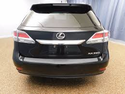 pre owned 2015 lexus suv 2015 used lexus rx 350 awd 4dr at north coast auto mall serving