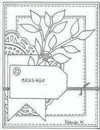 paper play sketches sketch sheets to print card sketches