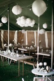 new zealand garden wedding ruffled