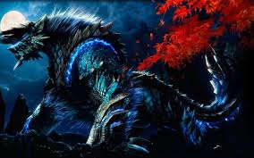 124 monster hd wallpapers backgrounds wallpaper abyss