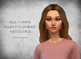 sims 4 maxis match cc hair ts4 maxis match hair hashtag images on tumblr gramunion tumblr