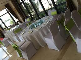 spandex banquet chair covers 100 pcs stretch elastic universal white spandex wedding chair