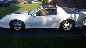 1992 camaro z28 chevrolet camaro coupe 1992 aztec white for sale