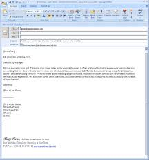 investment manager cover letter portfolio manager cover letter
